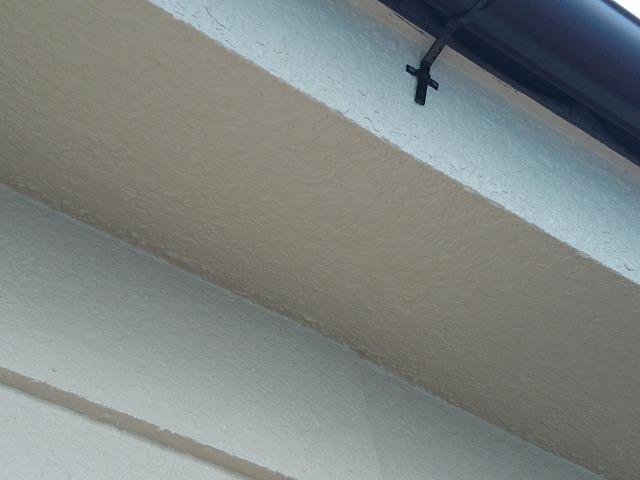 ひび割れ補修、塗装保護