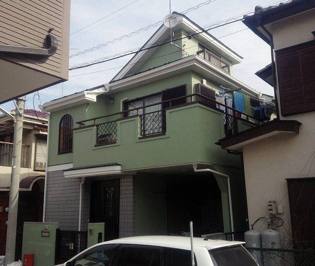 川越市 屋根・外壁塗装 T様邸 プレミアムプラン