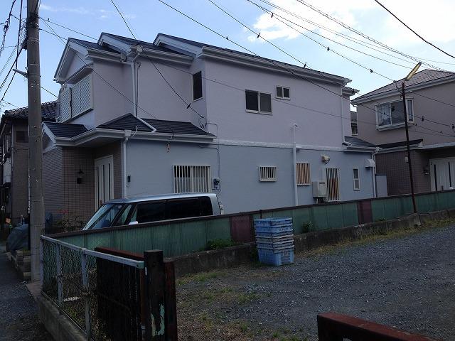 北本市 屋根・外壁塗装 T様邸 プレミアムプラン