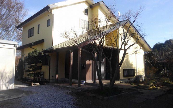 外壁塗装・屋根塗装日高市