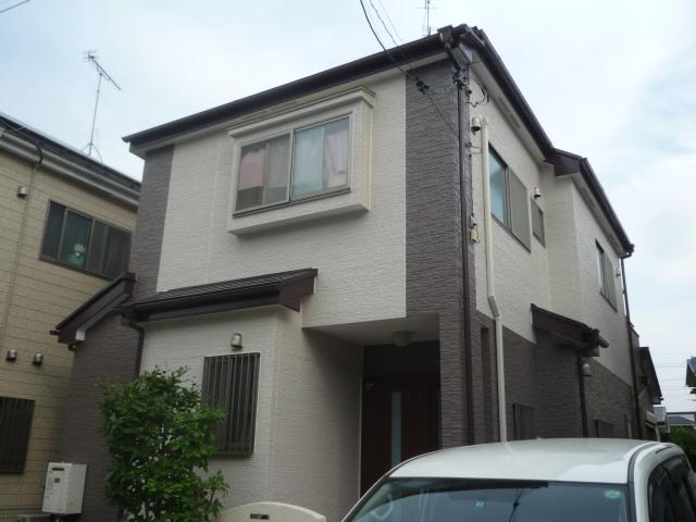 屋根塗装 外壁塗装