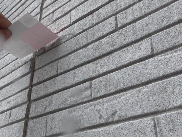 外壁パネル反り発生