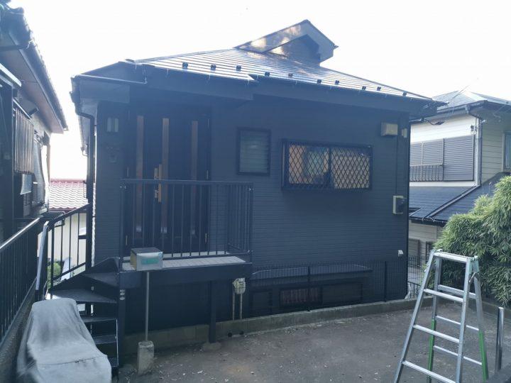 狭山市外壁塗装・屋根塗装