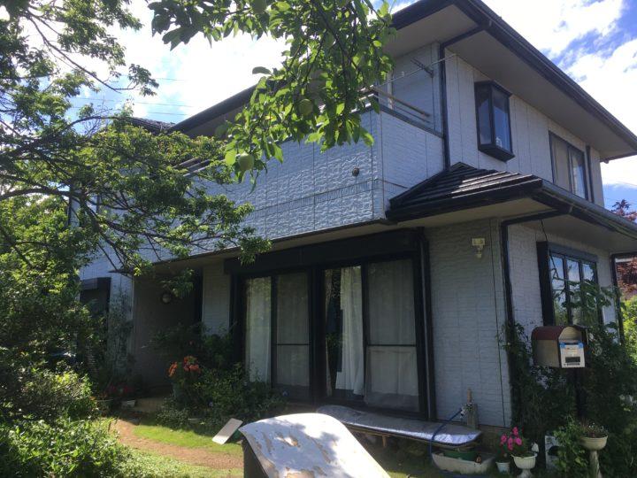 川越市外壁塗装・屋根塗装Y様邸