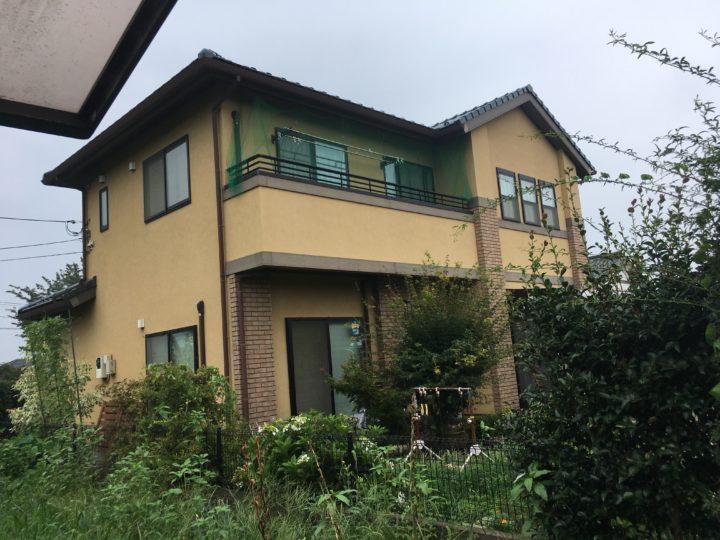 坂戸市外壁塗装 / 坂戸市外壁塗装・屋根塗装専門店株式会社色彩デザイン