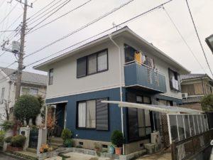外壁塗装・屋根工事カバー・内装水まわり工事川越市