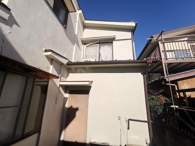外壁塗装屋根塗装飯能市O様邸