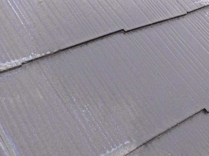 屋根防水効果無し