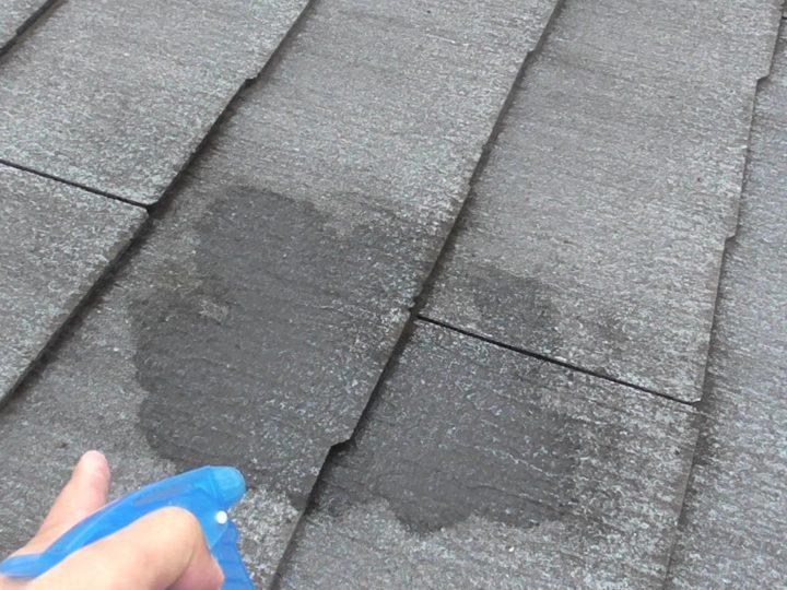 屋根 防水効果なし