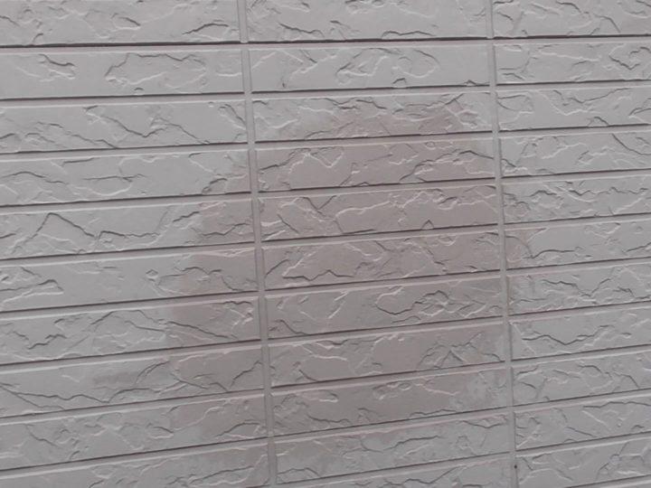 外壁防水性なし
