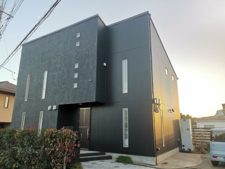 外壁塗装・屋根塗装毛呂山町