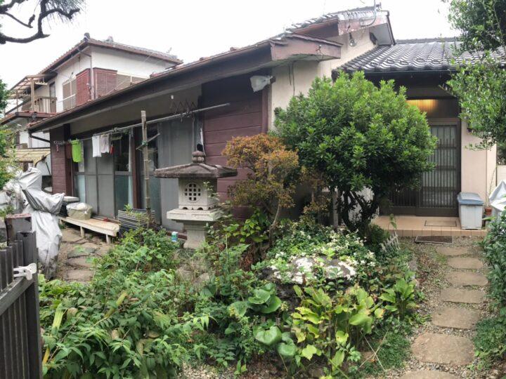 外壁塗装  毛呂山町S様邸