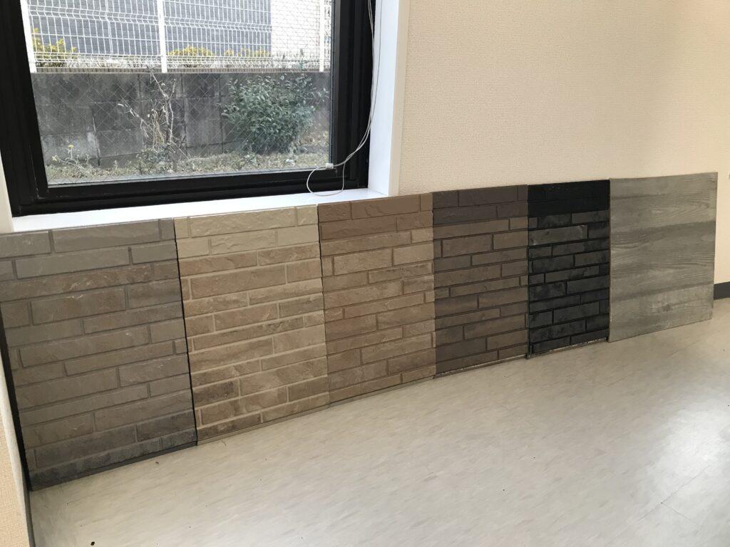 グラデーションコートプロ外壁塗装サイディング