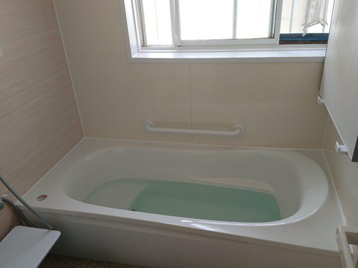 浴室・洗面交換・飯能市T様邸