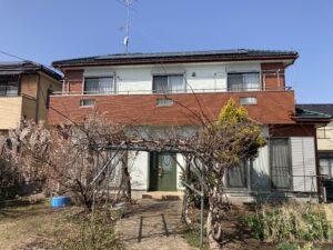 屋根塗装・外壁塗装 毛呂山町M様邸