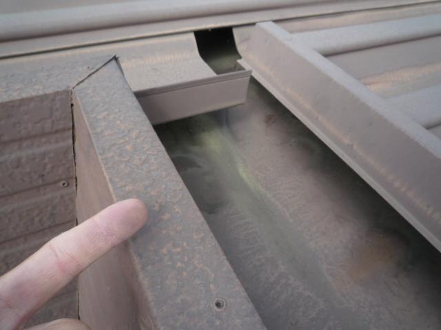 飯能市屋根塗装屋根リフォーム屋根診断