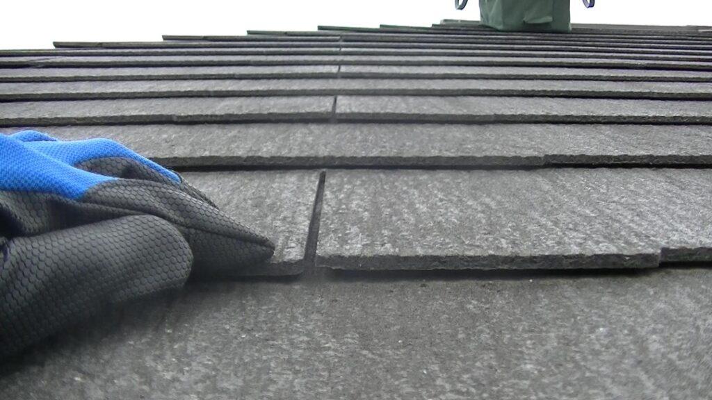 スレート瓦 屋根 塗装