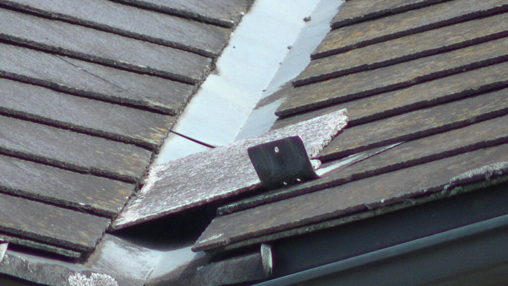 屋根塗装診断日高市