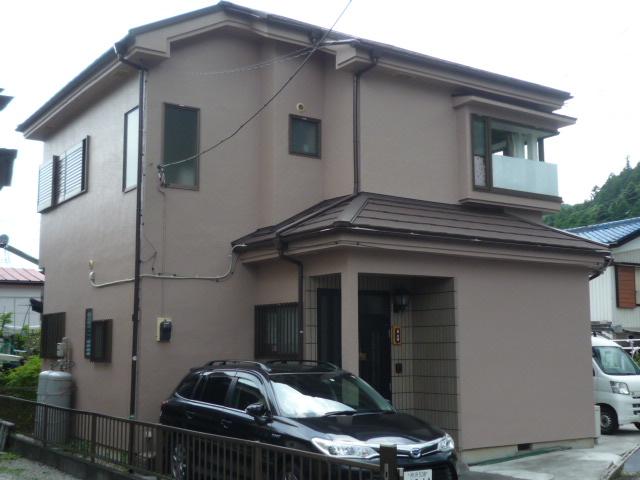 屋根リフォーム・外壁塗装 飯能市