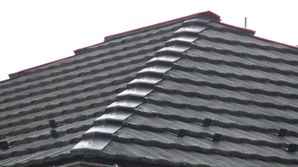 飯能市屋根塗装