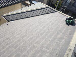 坂戸市 パミール 屋根