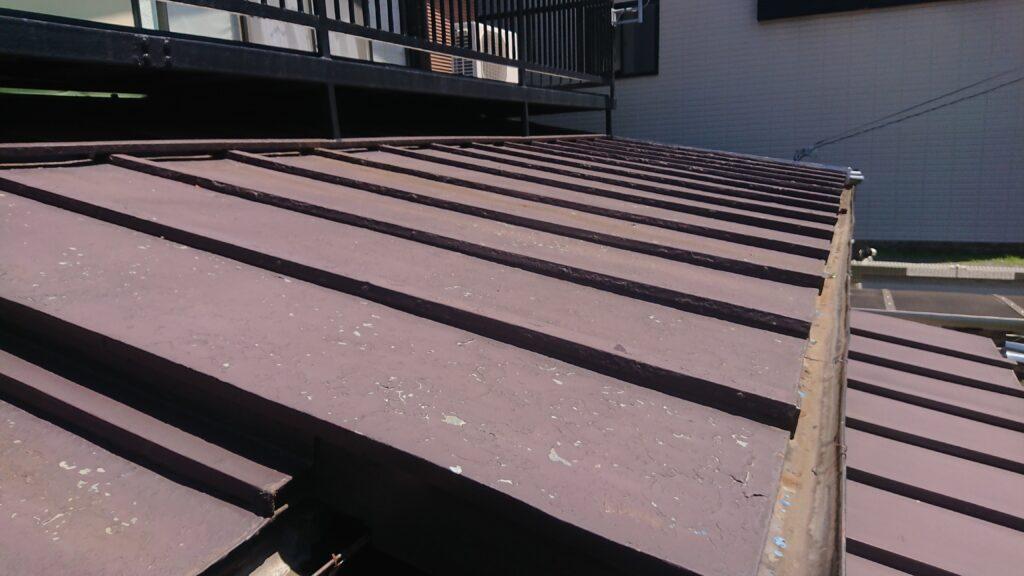 屋根塗装飯能市日高市