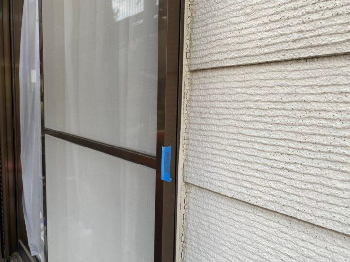 窓廻り・施工前