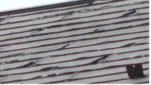 鶴ヶ島市屋根リフォーム屋根カバー